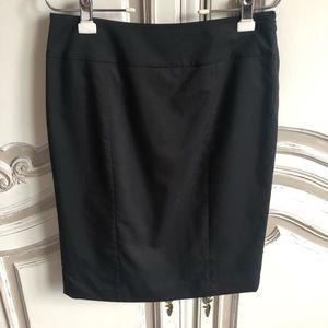 Jones New York stretch pencil skirt